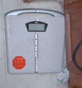 Dreaded scale