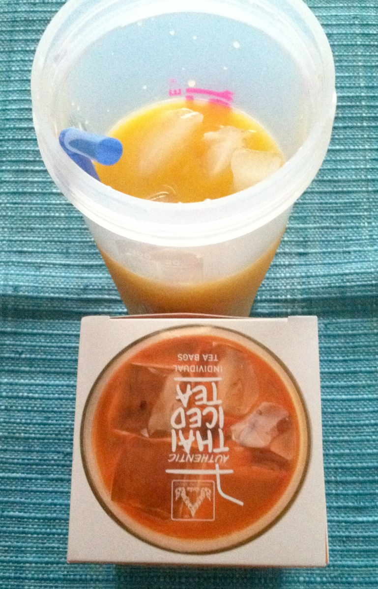 Great Thai Iced Tea