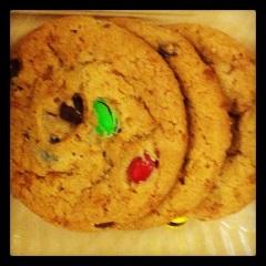 Evil cookies