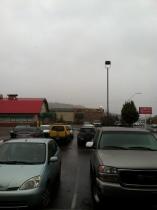 Crappy weather