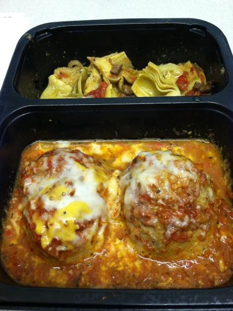 DTG Italian Meatballs