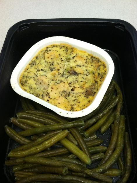 DTG Chicken Souffle