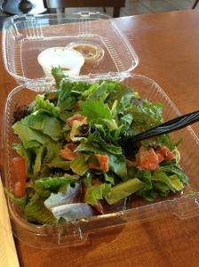 MG Italian Chopped Salad