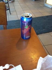 Cherry Cola Zevia