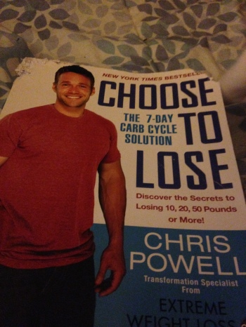 Choose to Lose | Chris Powell